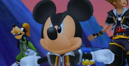 Sería complicado ver <em>Star Wars</em> y a propiedades de Marvel en <em>Kingdom Hearts</em>