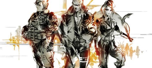 <em>LEFT ALIVE</em> debuta con contenido de <em>Half-Life</em> y <em>World of Tanks</em>