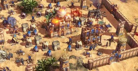 Checa el primer gameplay de <em>Conan Unconquered</em>