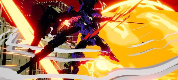 Te queda poco tiempo para descargar el demo de <em>Daemon X Machina</em>