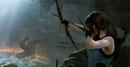 Infíltrate en una fortaleza en el nuevo DLC para <em>Shadow of the Tomb Raider</em>