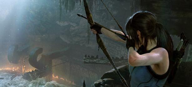 Infíltrate en una fortaleza en el nuevo DLC para <em>Shadow of the Tomb Raider</em>