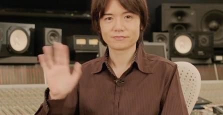 Sakurai recibió tratamiento intravenoso durante desarrollo de <em>Smash Ultimate</em>