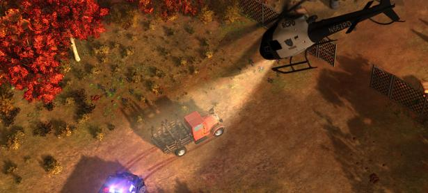 Fallen Tree Games presenta su título de acción <em>American Fugitive</em>