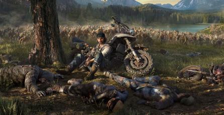 <em>Days Gone</em>: ¿El nuevo éxito de PlayStation?