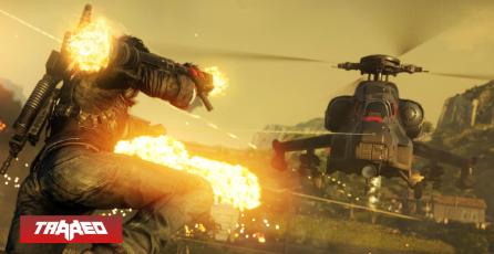 Es un fracaso: Just Cause 4 llegará al Xbox Pass después de una pésima recepción