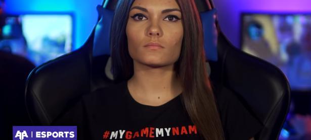Discriminación en los Esports: 'My Name, My Game' busca frenar machismo en la industria