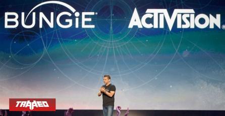 Accionistas buscan demanda colectiva contra Activision tras quiebre con Bungie