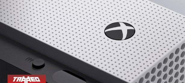 Microsoft se lanzaría con Xbox One sin lector de discos en mayo de 2019