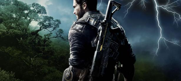 <em>Just Cause 4</em> se une por sorpresa a Xbox Game Pass