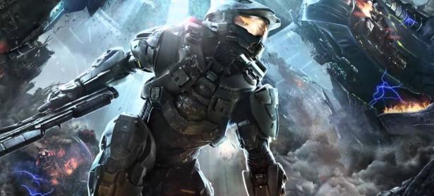 Reafirman que <em>Halo Infinite</em> llegará a Xbox One