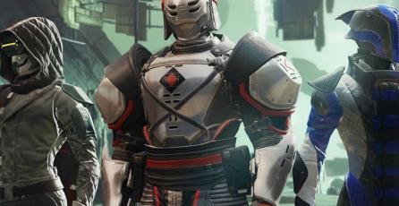 <em>Destiny 2</em> te permite subir de nivel más rápido en Season of the Drifter