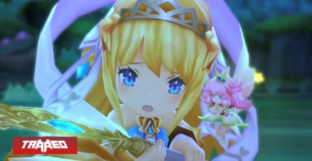 Nintendo pone reputación con jugadores de móvil por sobre microtransacciones