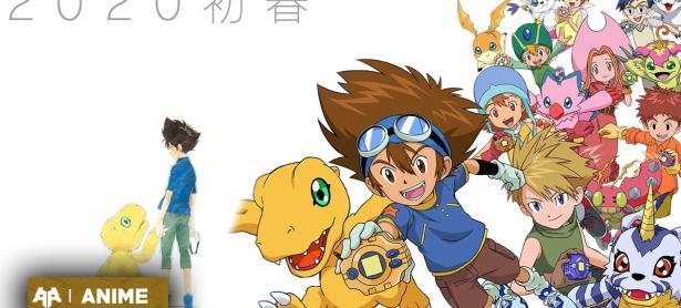 Nueva película de Digimon Adventure ha estrenado un adelanto