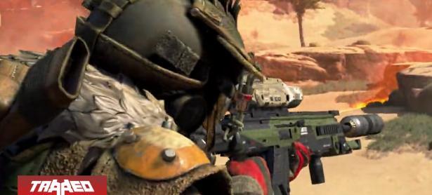 Apex Legends aplica el primer nerfeo a dos importantes armas del juego