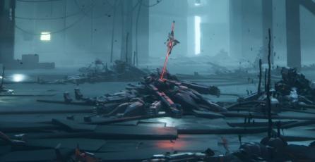 Anuncian el RPG de acción <em>AI-LIMIT</em> para PlayStation 4