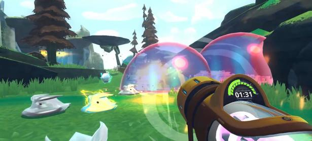 La Epic Games Store ya regala copias de <em>Slime Rancher</em>