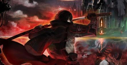 Lanzarán copias físicas de <em>Bloodstained: Curse of the Moon</em>