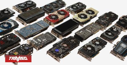 Malas ventas de GPU obligaría a las compañías a bajar los precios