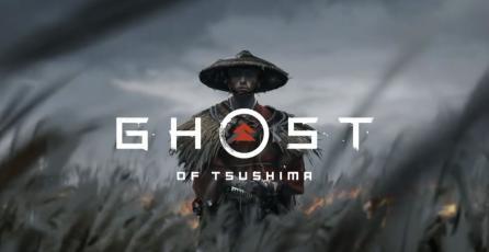 Tienda sueca revela supuesta fecha de debut de <em>Ghost of Tsushima</em>