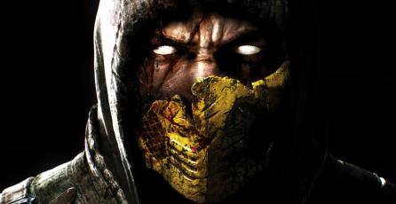 Juega<em> Mortal Kombat X</em> gratis este fin de semana en Xbox One