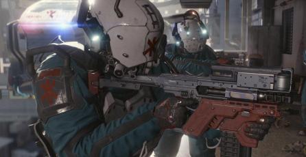 El desarrollo de <em>Cyberpunk 2077</em> está lejos de terminar