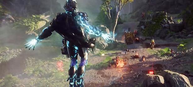 BioWare resolverá problemas de <em>Anthem</em> en PS4 la próxima semana