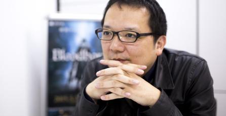 Al director de <em>Dark Souls</em> le encantaría desarrollar un Battle Royale