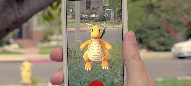 Los juegos móviles de <em>Pokémon</em> han recaudado más de $2.5 MMDD