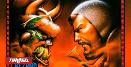 Warcraft tendrá 2 títulos clásicos disponibles en GOG