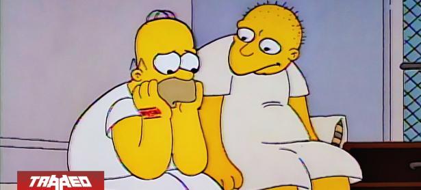 'Los Simpson' censurará episodio de Michael Jackson a 27 años de su estreno