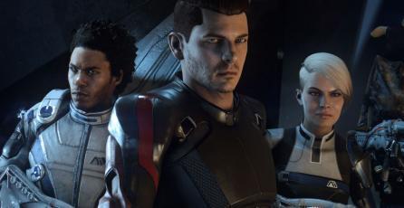 Importante exdirectivo de BioWare será el líder de un nuevo estudio