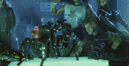 <em>Cyberpunk 2077</em> alcanza un curioso logro en Twitter