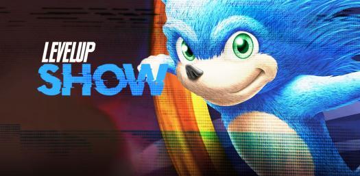 Sonic live action: ¿qué demonios?