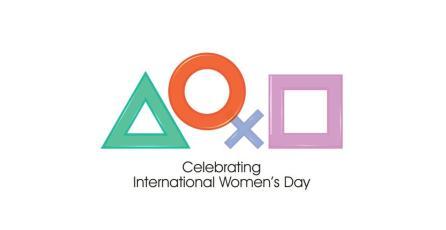 PlayStation celebra Día Internacional de la Mujer con nuevo tema gratuito