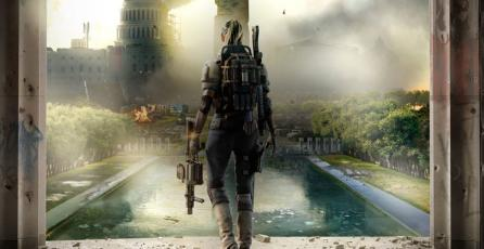Copias físicas de <em>The Division 2</em> para PS4 necesitarán un parche de 90 GB