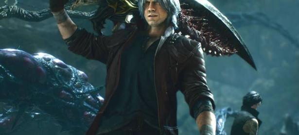 Capcom abre la puerta a un port de <em>Devil May Cry 5</em> para Switch