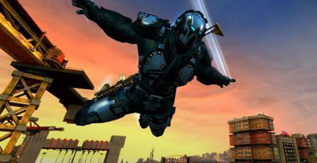 <em>Crackdown 2</em> ya es retrocompatible con Xbox One