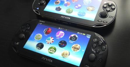 PQube: Switch heredará la escena de juegos de nicho de PS Vita en Japón