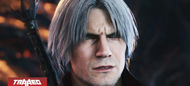 Devil May Cry 5 llegó con censura en sus versiones de PC y PlayStation 4