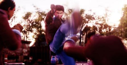 Nuevo trailer muestra los combates de <em>Shenmue III</em>