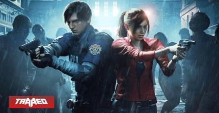 Resident Evil 2 remake: Un juego al que le sobran motivos para encantar