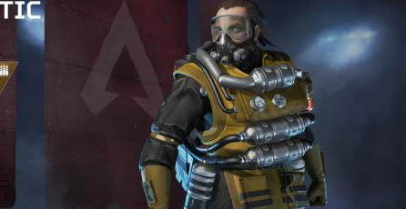 Bug de <em>Apex Legends</em> revela un lobby secreto