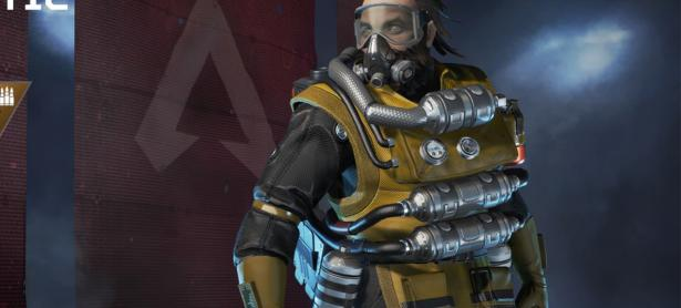 Bug de <em>Apex Legends</em> revela un lobby secreto