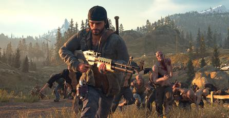 Bend Studio confirma que <em>Days Gone</em> tendrá DLC