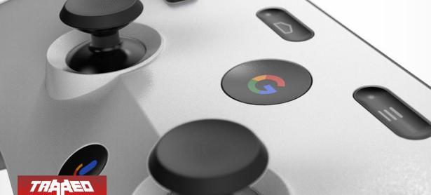 Google volvería a apostar por el gaming con presunto nuevo joystick inalámbrico