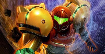 Explican por qué no hubo un juego de <em>Metroid</em> para Nintendo 64