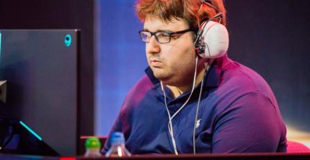 SpeCial clasificó a los octavos de final del torneo de <em>StarCraft II</em> en WESG 2018