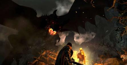 <em>Dragon's Dogma</em> tendrá adaptación al anime en Netflix