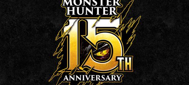 Capcom celebra el 15.° aniversario de<em> Monster Hunter</em> con emotivo video